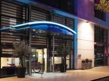Radisson Blu Paris Boulogne - Eventonline