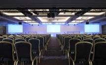 Unieke Hotel Met Conferentiezalen In Parijs - Hyatt
