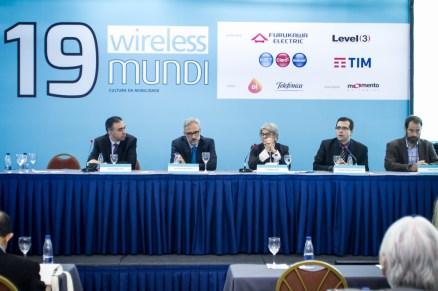 19º Wireless Mundi - Momento Editorial (Hotel Maksoud Plaza, São Paulo) - photo robson regato