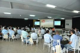 Encontro AGROtic Café Patrocínio-MG | 20/02/18 - Foto: Marcio Oliveira