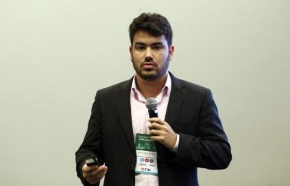Andre Sampaio Costa Silva | Foto: Gabriel Jabur