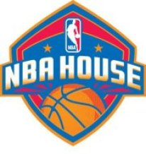 NBA House logo
