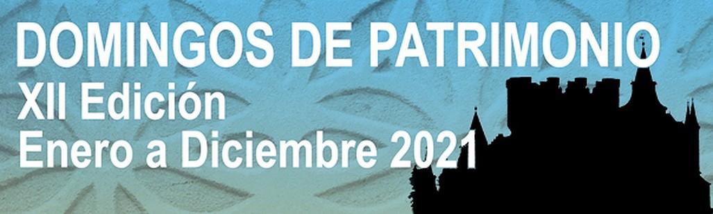 Domingos de Patrimonio 2021