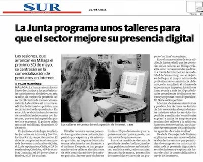 talleres Andalucia Lab
