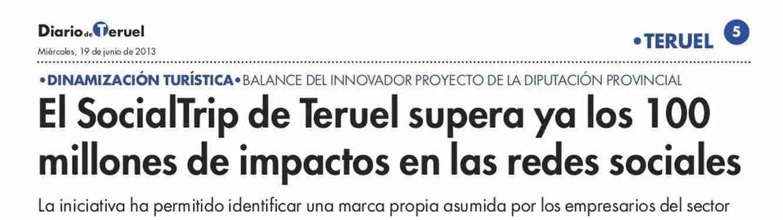 turismo Teruel