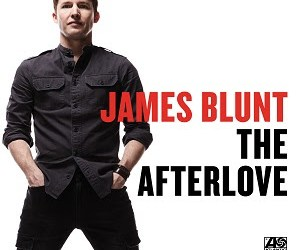 """Love Me Better"", lo nuevo de James Blunt"
