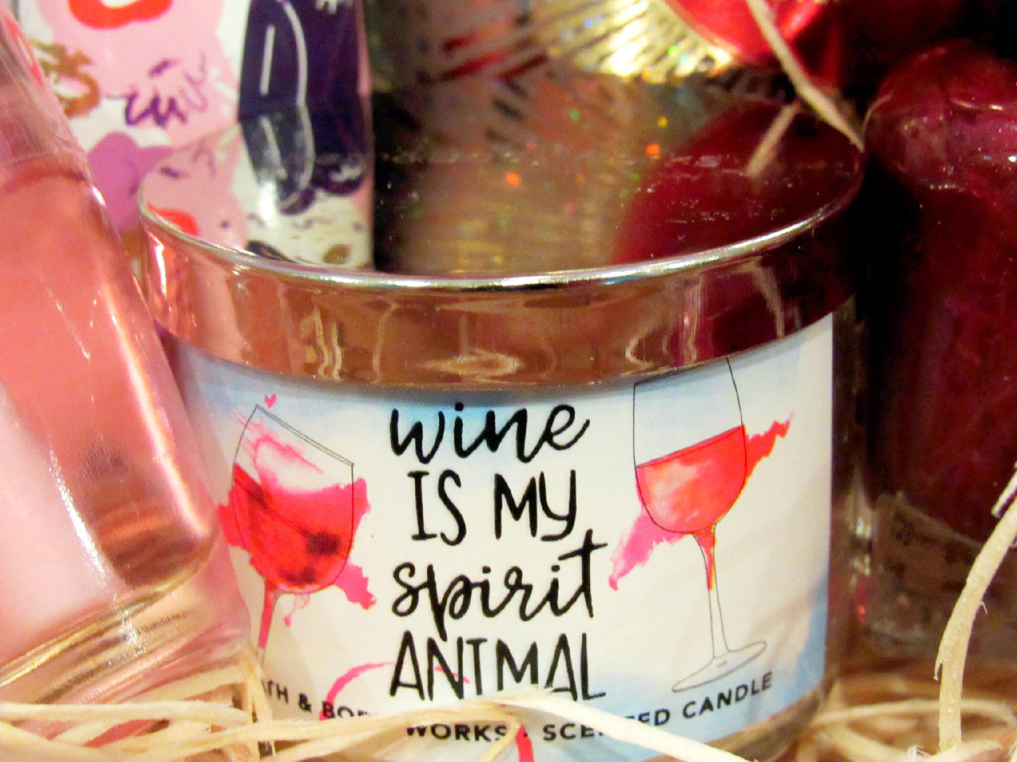 Wine Gift Basket Diy Gift Idea For Wine Lovers Eventotb