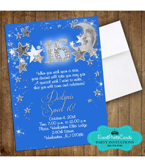 Save Date Thank You Cards