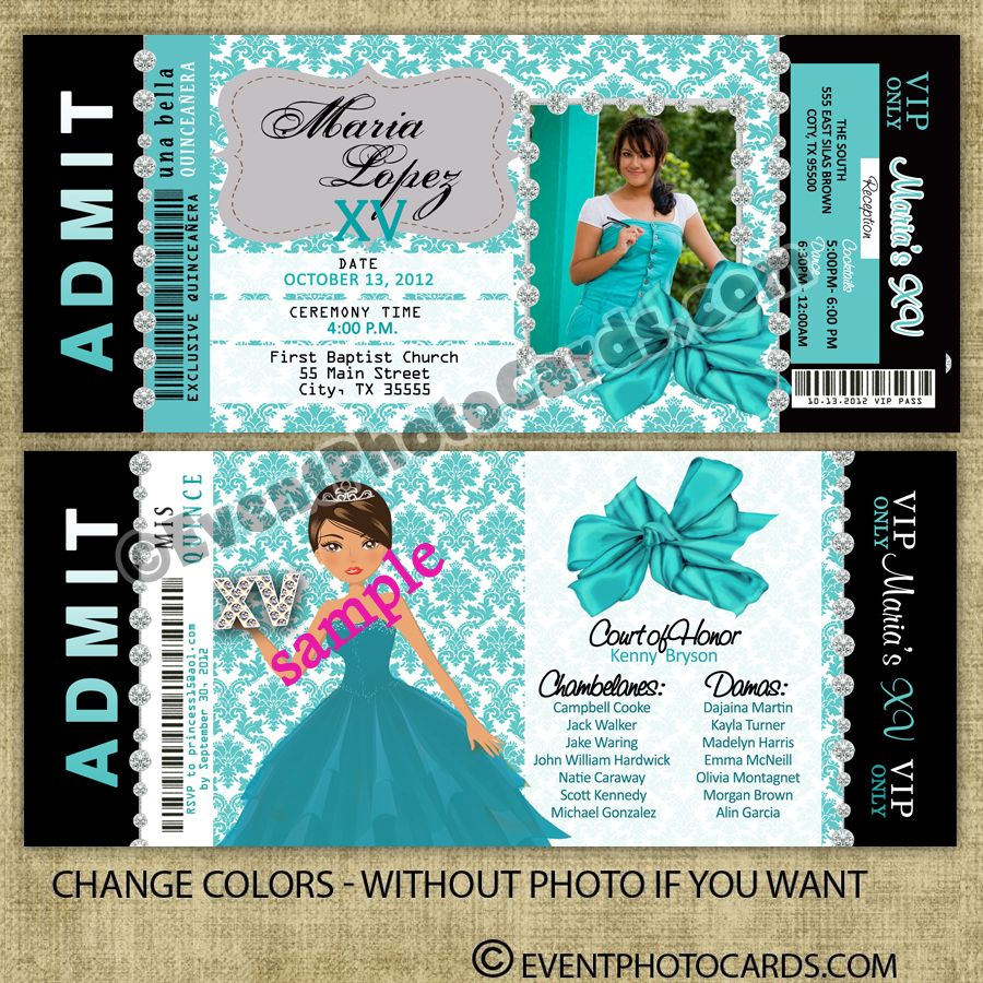 Save Date Cards Front And Back