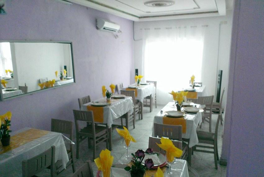 Agence événementielle -  restaurant gourmand -  events places places evenementielles salles evenementielles cameroun