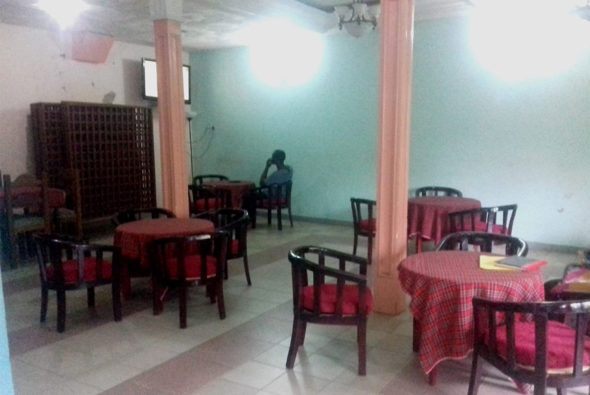 Agence événementielle -  baba hotel -  events places places evenementielles salles evenementielles cameroun