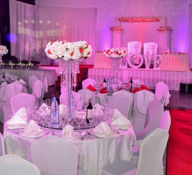 DOUALA BERCY - Salle de fête à louer à Douala | EVENTS PLACES