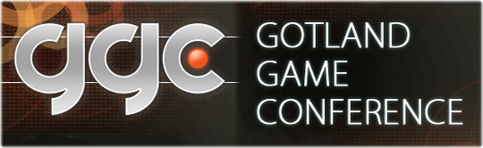 Gotland Game Conference 2016 @ Wisby Strand