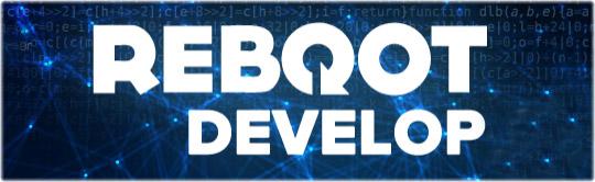 Reboot Develop 2016 @ Le Meridien Lav Split