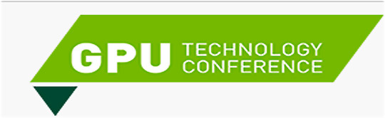 GPU Technology Conference 2016 @ San Jose McEnery Convention Center