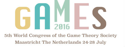 GAMES 2016 @ Maastricht University