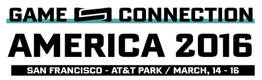 Game Connection America 2016 @ Metreon