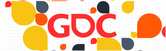 GDC 2016 @ Moscone Convention Center