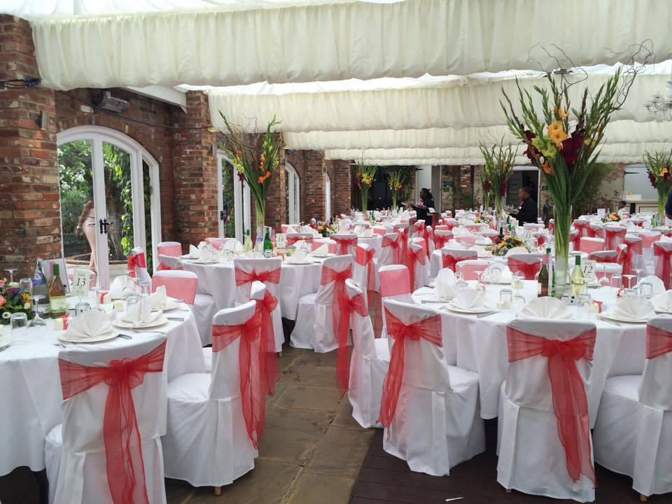 chair covers for weddings basingstoke foldable table and chairs outdoor events u venue decor specialists northbrook park wedding chaircovers