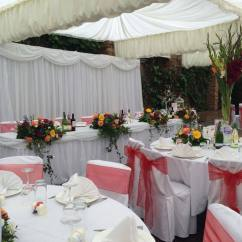 Chair Covers For Weddings Basingstoke The Shane Dawson Events U Venue Decor Specialists Northbrook Park Wedding Chaircovers