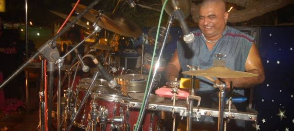 Bondo - Drummer Percussion