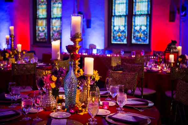 Events Luxe-WillieVeronica-9th Street Abbey1 (25)