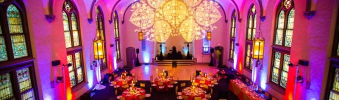 Veronica + Willie: Colorful Moroccan Wedding