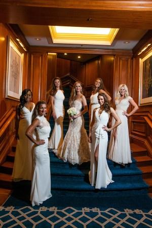 EventsLuxe Hacienda Wedding Pt 2 12
