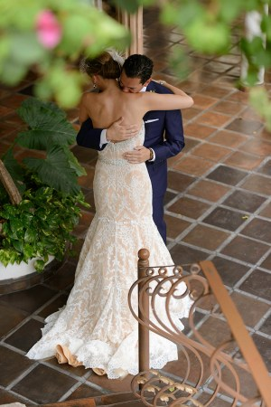 EventsLuxe Mexican Hacienda Wedding 17