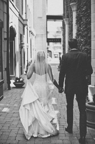 Bride & Groom St. Louis | Events Luxe Weddings