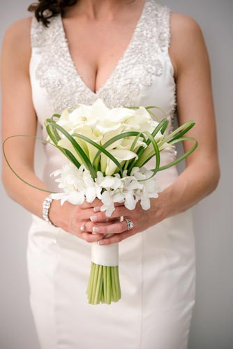 Bridal Bouquet | Events Luxe Weddings