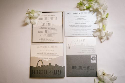 Silver Table Place settings | Events Luxe Weddings