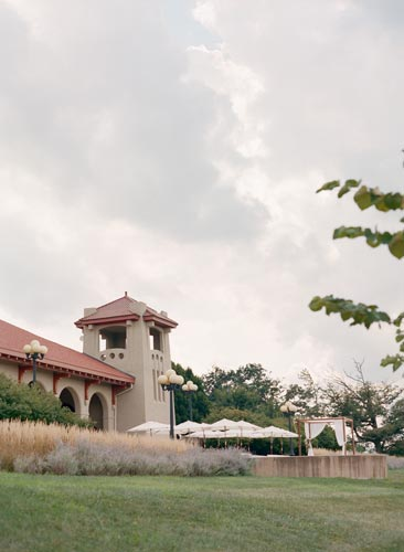 World's Fair Pavilion Wedding at Forest Park | Events Luxe Weddings