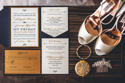 wedding accessories photo | Events Luxe Weddings
