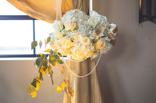 Wedding bouquet | Events Luxe Wedding