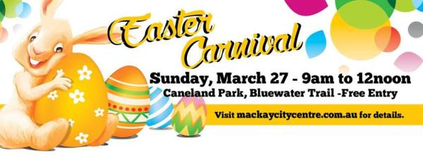 MLC Advice Mackay Easter Carnival 2016