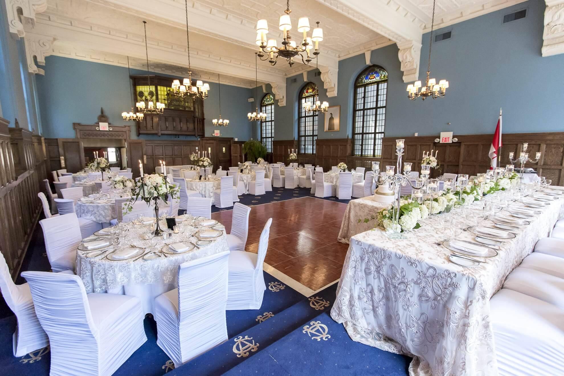 Cheap Wedding Venues in the GTA