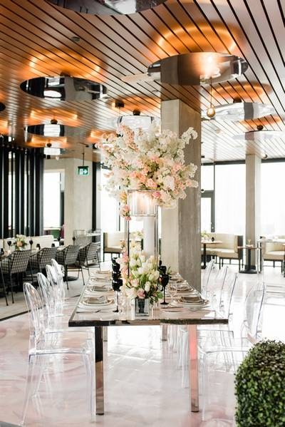 An Exclusive Bridal Open House at The Luxurious Lavelle