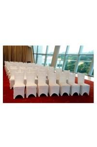 Tiffany Chair Red Spandex