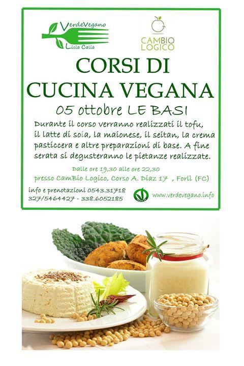 Cucina Vegana Forli