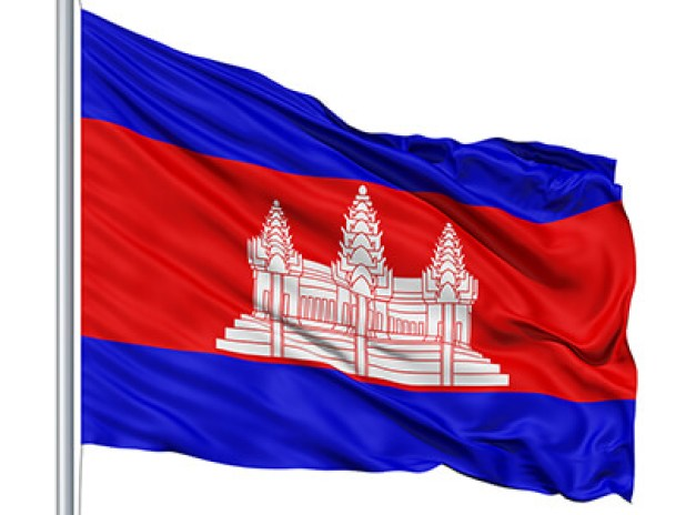 Cambodia Flag hd Images amp Wallpapers