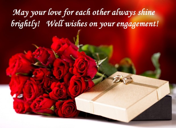 Lovely engagement wishes 2017 hd images free download engagement 2017 wishes m4hsunfo