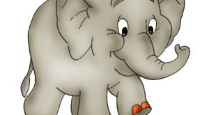 elephant image animals clipart