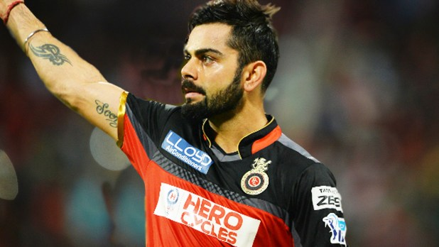 Rcb 2017 Virat Kohli Hd Images Wallpapers Ipl 2017