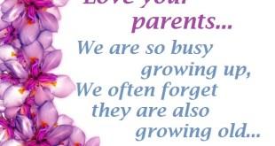 parents quotes 2017