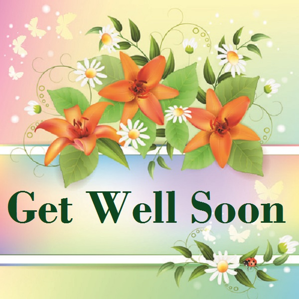 get well soon messages 2017