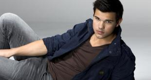 Taylor Lautner Stylish picture