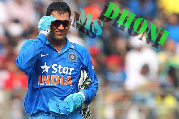Top 10 Ms Dhoni HD Images, Wallpapers & Pictures 2017