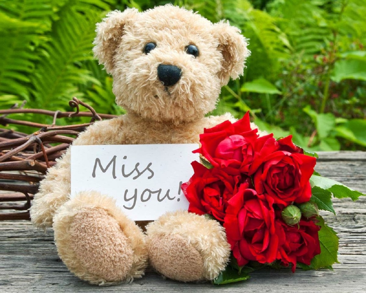 I Miss You Images, Pictures & HD Wallpapers 2017