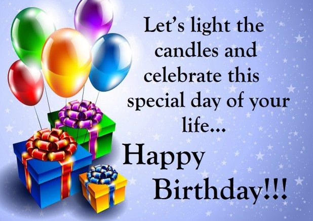 Happy birthday wishes greetings messages 2017 images m4hsunfo